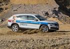 Škoda Kodiaq míří na Rallye Dakar: Jak se popere s Jižní Amerikou?