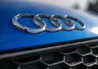 Plány Audi pro rok 2018: Nový model představí každé tři týdny!