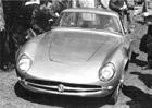 Škoda 1100 OHC Coupé: Český E-Type přišel dva roky před Jaguarem