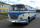 Krásný autobus Škoda 706 RTO je na prodej. Ve výtečném stavu, ale za hodně...