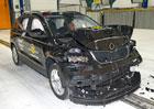 Euro NCAP 2017: Škoda Karoq – Pět hvězd pro nástupce modelu Yeti