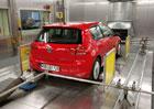 Automobilky se bouří proti novému návrhu na snižování emisí