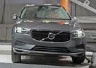 Euro NCAP 2017: Volvo XC60 – Pět hvězd bez zaváhání