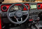 Jeep Wrangler: Podívejte se na první fotky interiéru nové generace terénní legendy!