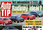 Auto Tip 24/2017: Kia Stinger vs. Volkswagen Arteon