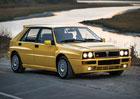 Lancia Delta HF Integrale Evoluzione: Kupte si legendu z limitované edice, je jako nová!