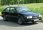Škoda Rapid 136 s motorem Alfa Romeo: Prodal se za cenu, kterou byste neuhádli