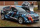 Skoro bez maskování: Nové špionážní snímky Fordu Focus 2018