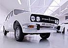 To nejlepší ze škodováckého muzea: Unikátní Škoda 120. Má pohon předních kol!