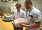 Vyráběli jsme formy na pneumatiky: 3D tisk jak v kosmickém průmyslu!