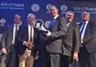 DAF CF a XF: International Truck of the Year 2018