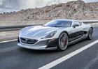 Rimac příští rok představí elektromobil, který má pokořit nový Tesla Roadster