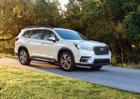 Subaru představilo největší vůz v historii. Ascent je osmimístným obrem pro Američany