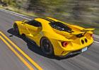 Šetrnější pohon v praxi: Eko motor Fordu GT žere víc než desetiválec Viperu!