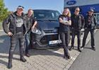 Josef Vojtek a skupina Kabát: Jak jezdí nejslavnější čeští rockeři?