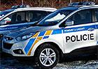 Na autosalonu v Rakousku ukradli dvě auta. Našli je v Česku