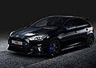 Ford Performance představuje nové doplňky pro evropské verze modelů ST, RS a Mustang