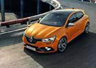 Renault Mégane R.S. pod drobnohledem: Podívejte se na spoustu detailů v obsáhlém videu