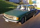 Severní Korea před 43 lety nakoupila tisíc automobilů Volvo. Dodnes je nezaplatila