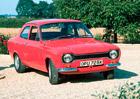 Ford Escort Mk1 (1967-1975): Proč se prvnímu escortu říkalo psí kost?