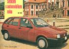 Slavné dobové testy: Fiat Tipo. Auto roku přišlo na 75.000 bonů...