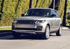 Nejluxusnější Range Rover SVAutobiography míří přímo na Bentley Bentayga