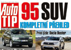 Auto Tip 26/2017: Ford Fiesta vs. Ford F-150