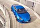 Alpine plánuje ostřejší A110 Sport s výkonem kolem 300 koní
