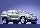 Lamborghini LM003 Borneo/Galileo (1997): Co bylo před Urusem? Projekt luxusního SUV skončil maketou