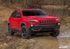 Modernizovaný Jeep Cherokee vyměnil kontroverzní design za konzervativní