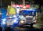Scania pro boj s odpady v Buenos Aires