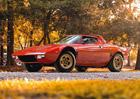Lancia Stratos: Legendární kráska je jako nová, vydražila se za balík