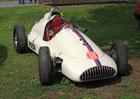 Tatra 607 (1950-1958): Věděli jste, že v Kopřivnici vznikl vůz F1?