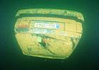 Utopené Volkswageny na Teplicku. Jak se vzaly pod vodou?