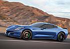 Tahle rekordní Corvette skrývá v útrobách jedno velké tajemství. Jaké?