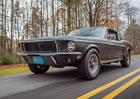 Ford Mustang Bullitt: Číslo 559 žije!