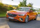 Opel Insignia GSi přichází na český trh. Nástupce OPC pod milion neseženete