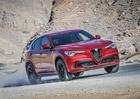Alfa Romeo Stelvio QV konečně odhalila českou cenu. Jak si stojí proti konkurenci?