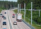 Scania pokračuje ve vývoji a testování hybridů i elektromobilů
