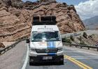 VW Crafter 4Motion vyrazil na Dakar. Jak si počínal v náročných podmínkách slavného závodu?