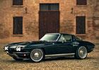Je libo krásnou původní Corvette Stingray? V Itálii ji osadili moderní technikou