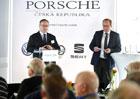 Dovozce Porsche ČR bilancuje. Nejúspěšnější rok v historii!