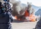 Alpine A110 shořela při natáčení Top Gearu. Konečně známe detaily nehody!