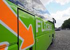 FlixBus využívá stále více Evropanů pro cestu na dovolenou