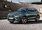 Seat Tarraco: Rodinka španělských SUV se rozrůstá na tři