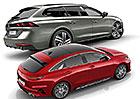 SUV a crossovery jsou dnes hitem, jaký trend nás ale čeká dál? Budou populární shooting braky?