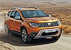 Tohle jsou nejprodávanější modely v Evropě za srpen 2018. Dacia má hned dva zástupce v top 10!