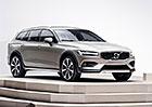 Nové Volvo V60 Cross Country je tu: Rodinný kombík se dočkal populární terénní verze