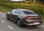 Renault Talisman: Rošáda v nabídce motorů, minimem je dnes sedmnáctistovka