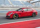 Porsche vyplňuje nabídku Panamery. Co nabízí nová verze GTS?